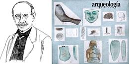 La colección de arte prehispánico Zaverio Calpini del Museo Civico di Arte Antica di Torino