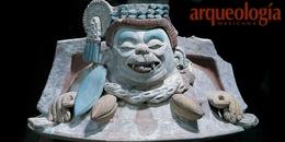 Ek Chuah, dios del comercio