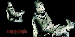 La mujer maya y el tejido