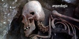 Antropología física  y arqueología en  el Cerro del Tepalcate