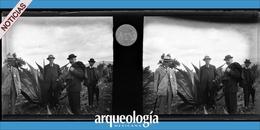 Archivo fotográfico de Louis Capitan