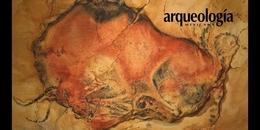 Inauguran la exposición Frobenius, el mundo del arte rupestre, en el Museo Nacional de Antropología