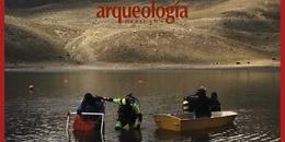 Los grandes volcanes y la arqueología