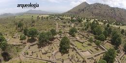 Exposición compendia más de 20 años de trabajo arqueológico en Cantona, Puebla