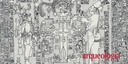 Mitos mayas del origen del cosmos