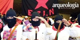 El levantamiento zapatista de 1994