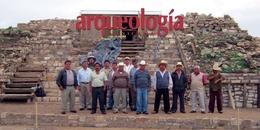 La gestión comunitaria en Atzompa