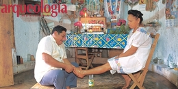 La medicina tradicional indígena en el México actual