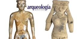 Retrato de lo humano en el arte mesoamericano