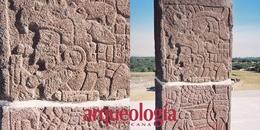 La ciudad de Quetzalcóatl