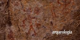 Abrió sus puertas el sitio arqueológico de pinturas rupestres Arroyo Seco
