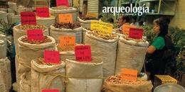 De hierbas y herbolarios en el México actual