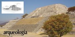 Gran Pirámide. Xochicalco
