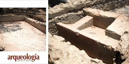 Arqueología histórica en Querétaro