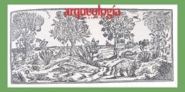 Jardines botánicos prehispánicos
