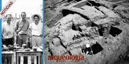 Recuperan acervo fotográfico de la arqueología costera Aztatlán