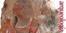 La primera misión arqueológica mexicana en Egipto