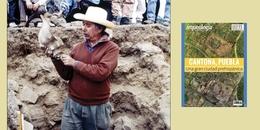 Cantona. Investigaciones arqueológicas