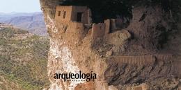 La arqueología de Sonora