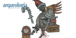 Historia del sabio señor Quetzalcóatl