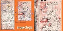 La deidad maya de la muerte