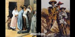 El comercio de esclavos en el siglo XVII