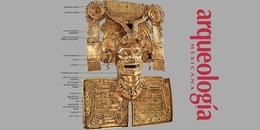 El oro en la Tumba 7 de Monte Albán. Contexto y significado