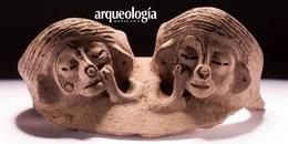 La vida aldeana en la Huasteca prehispánica narrada en vitrinas