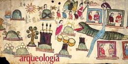 Relatos de fundación en la tradición mixteca y chocholteca. El papel de las serpientes de lluvia