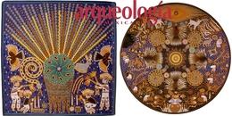 Los alucinógenos en las culturas contemporáneas. Un patrimonio cultural