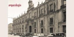 La vieja Casa de Moneda. Un bello recinto del siglo XVIII en el Centro Histórico de la ciudad de México