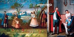 Composiciones demográficas, étnicas y socioeconómicas de los pueblos de Coyoacán y San Ángel a fines de la Colonia