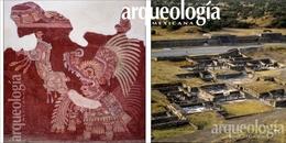 La caída de Teotihuacan