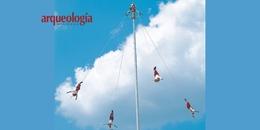 ¿Era el volador de antaño una danza de las águilas?