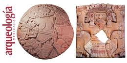 El decir de las piedras. Discurso de ingreso a la Academia Mexicana de la Lengua