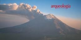 Xiuhtépetl, Xalliquéhuac, Popocatépetl
