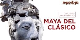 Maya del Clásico