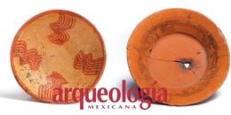 Evidencias arqueológicas en el centro de Coyoacán