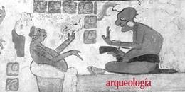 Enfermedades de la vejez maya