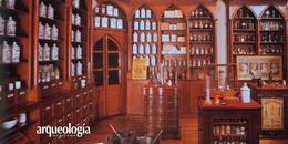 Médicos y farmacéuticos mexicanos en el siglo XIX