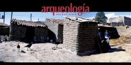 Estudio de residuos químicos en pisos de unidades domésticas en Tlaxcala. Pasado y presente