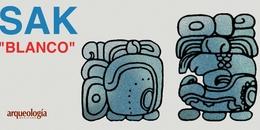 Veintenas mayas: SAK