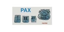 Veintenas mayas: PAX