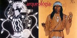 Las cruces amerindias del noreste de México y suroeste de Estados Unidos. Amalgama de dos tradiciones semiótico-religiosas