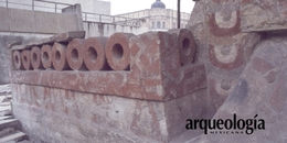 Arquitectura mexica