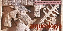 Clásico Tardío (600-900 d.C.)