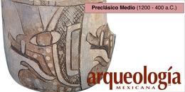 Preclásico Medio (1200-400 a. C.)