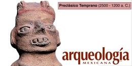 Preclásico Temprano,  (2500-1200 a.C.)