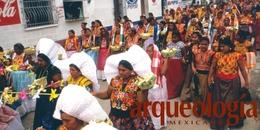 El trabajo comunitario en las poblaciones indígenas