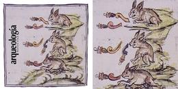 Los conejos y la embriaguez